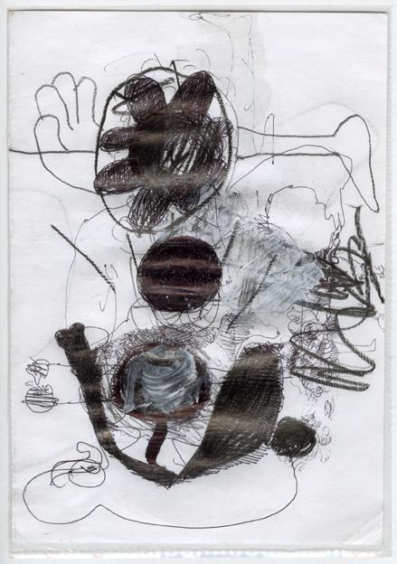 Till Megerle HALLUX master b (2009)